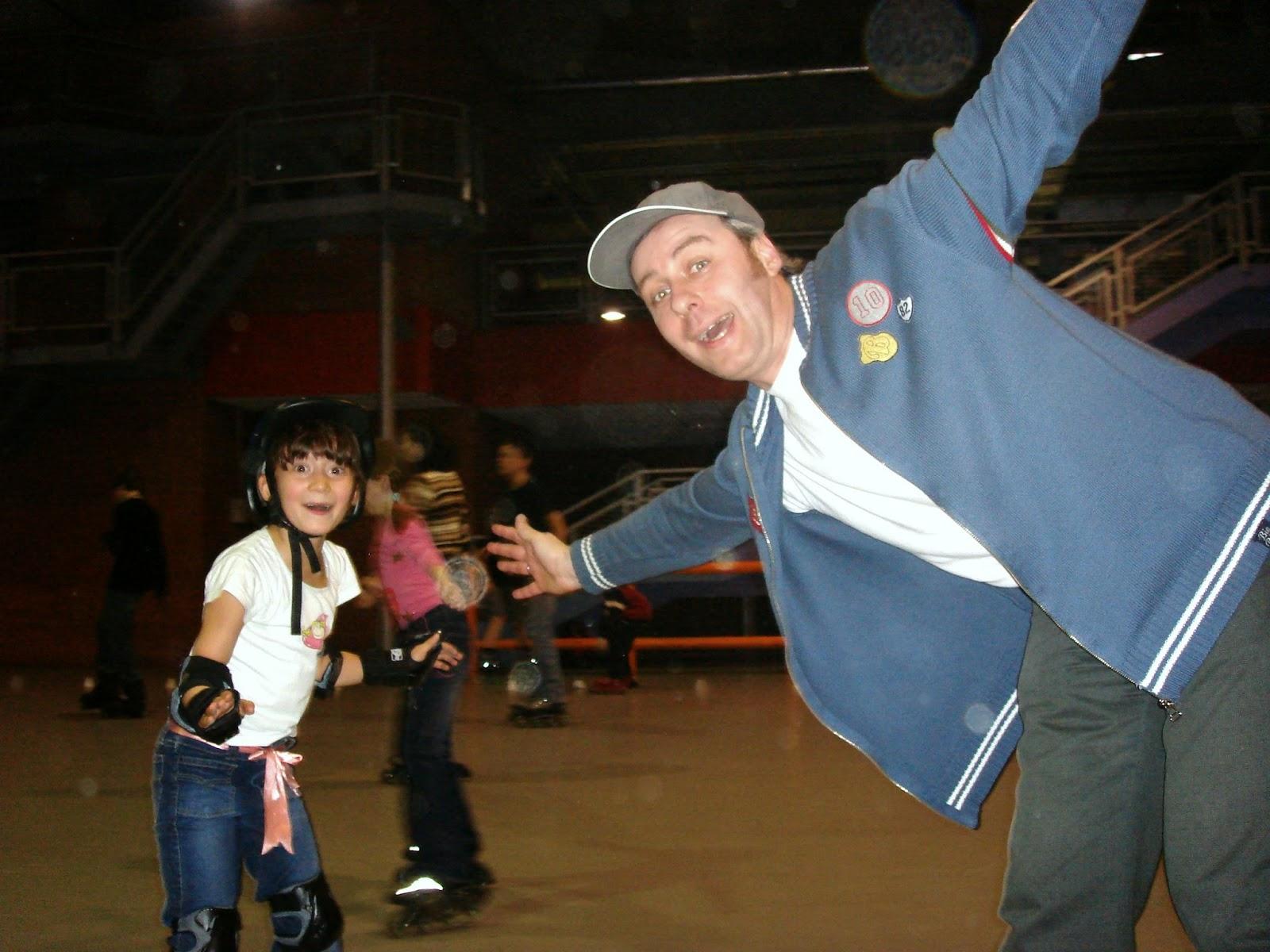 скейт-парк, радость, положительные эмоции