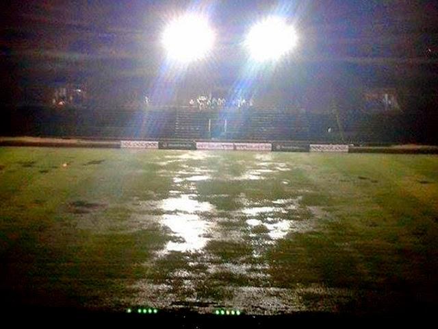 Oriente Petrolero - Estadio Ramón Tahuichi Aguilera - DaleOoo.com sitio del Club Oriente Petrolero