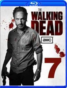 The Walking Dead 7ª Temporada WEB-DL 720p e 1080p Dual Áudio Torrent