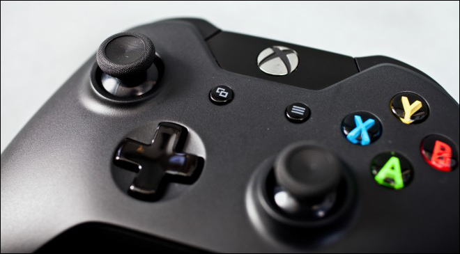 20130514 XBOX ONE 002 console, games, microsoft, xbox, xbox one