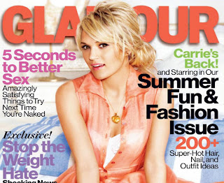 Carrie Underwood Pics, Carrie Underwood Glamour Magazine