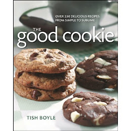 THE GOOD COOKIE