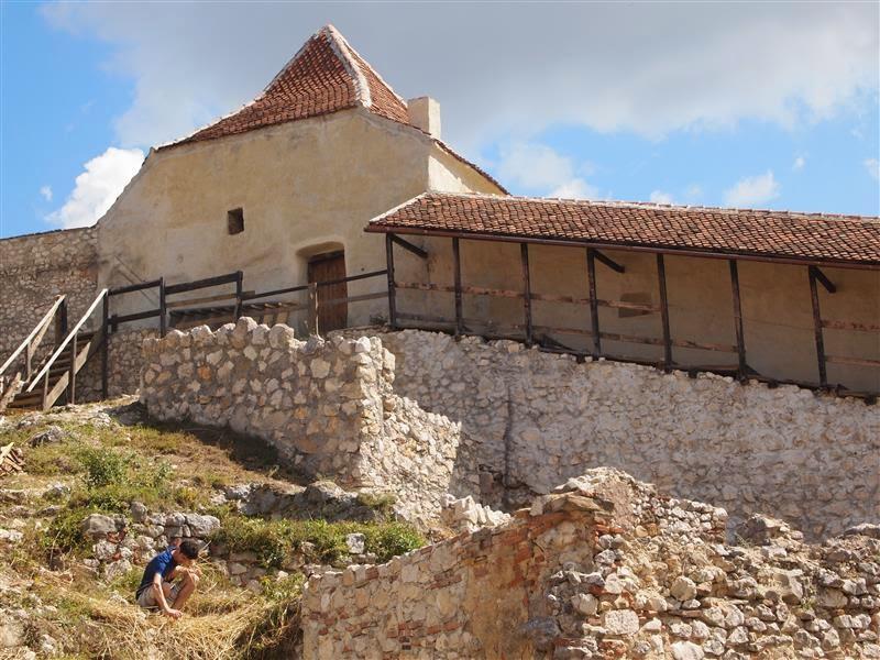 Defensa de Cetatea Rasnov