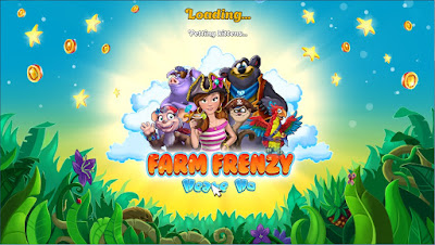 Download Farm Frenzy - Heave Ho