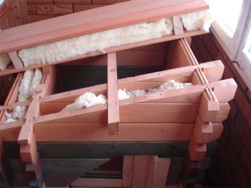 maisons bois massif france suisse compagnie des chalets les maisons en bois massif double paroi. Black Bedroom Furniture Sets. Home Design Ideas