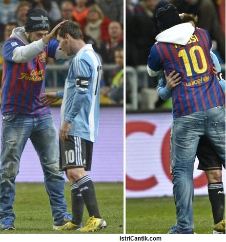 Pacar Lionel Messi (+69 Foto, Video Hot) +69F0T0H0T