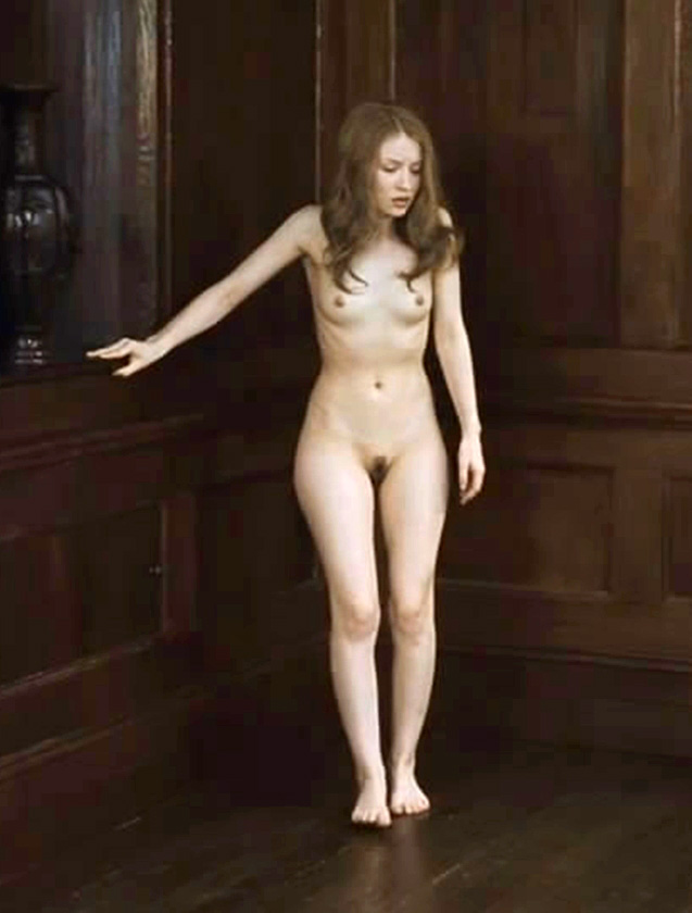 emily browning nude Sucker punch