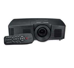 Snapdeal : Buy Dell 1220 HD DLP Business Projector,2,700 Lumens (800×600) Rs.21848
