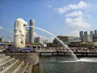 10 Daftar Tempat Wisata di Singapore yang Terkenal