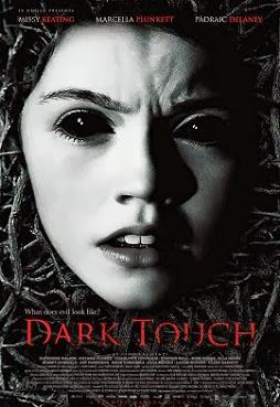Dark Touch (2013) DVDRip XviD
