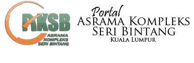 Portal Asrama Kompleks Seri Bintang