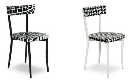 Sedie particolari sedie moderne with sedie particolari for Sedie particolari