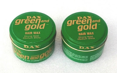 DAX Green & Gold (The Green DAX)