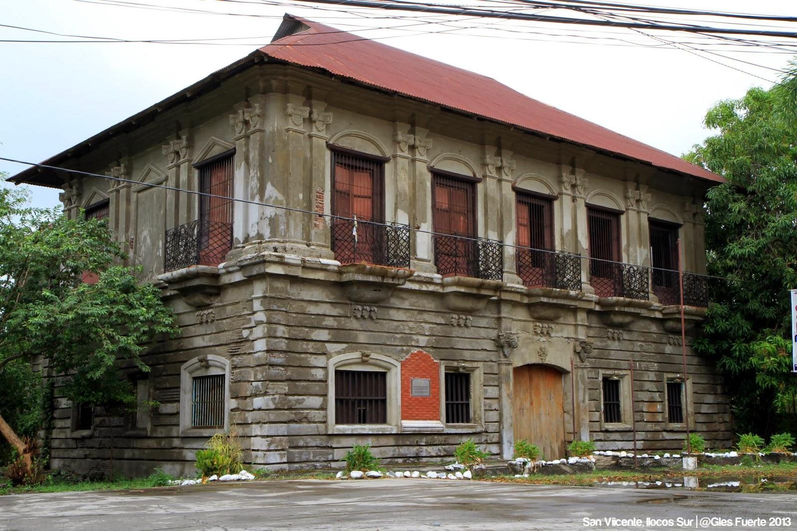 San Vicente (Ilocos Sur) Philippines  City pictures : ... .Dream.Discover: Exploring the Church of San Vicente Ilocos Sur