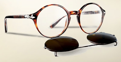 GAFAS PERSOL CLIP-ON