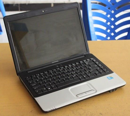 harga jual laptop compaq cq41-224tx