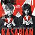 Kasabian na NME da semana