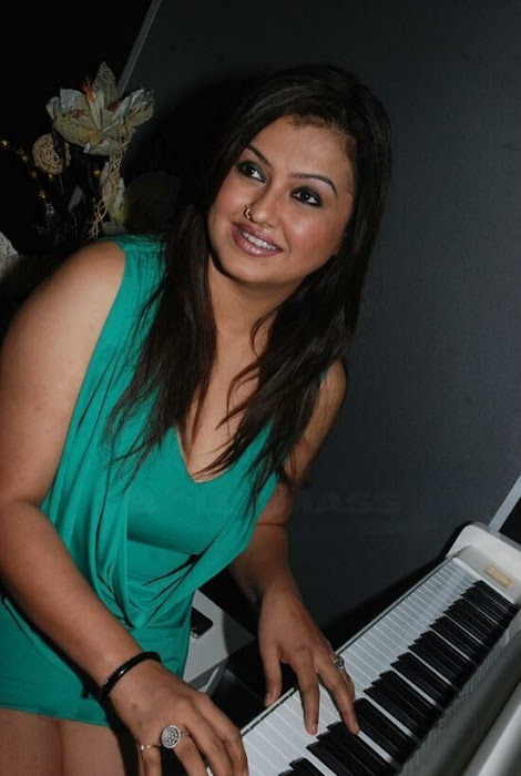 masala sona heiden at sonia agarwals music school sound garage inauguration actress pics