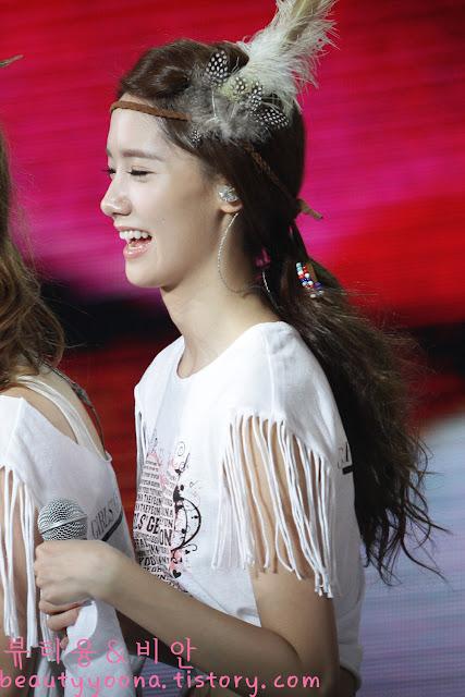 Yoona SNSD Photo