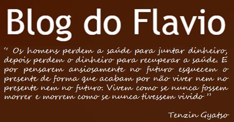 Blog do Flavio