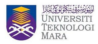 Logo Uitm Melaka