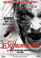 My Ex 2: Haunted Lover-(terror)