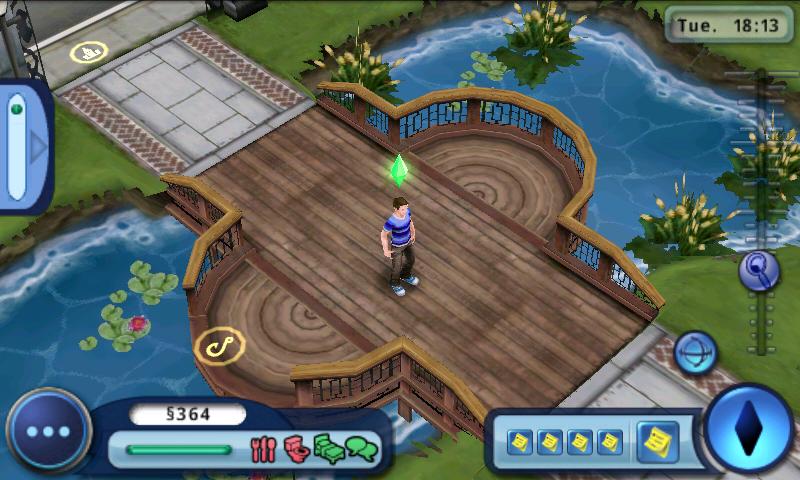 Скачать игру симс 3 на андроид