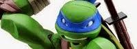 Revoltech TMNT Leonardo