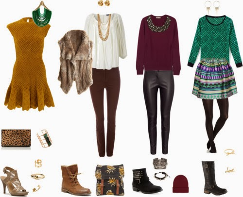 Silk and Spice Get The Look Pretty Little Liars Style - Aria Montgomery