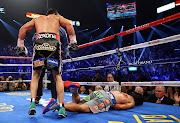 Pacquiao KO Marquez. What are your thoughts boxing aficionados for the .