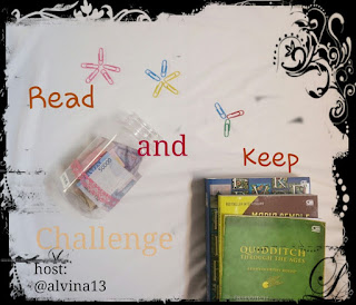 Read And Keep Challenge
