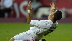 Real Madrid vs Sporting Gijon Imbang  0-0 (Video Highlights)