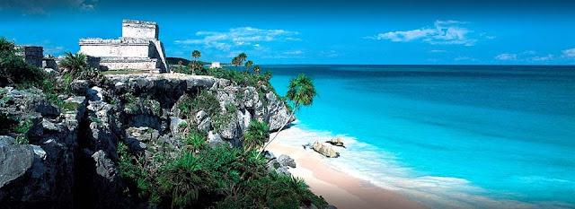 Tulum, en la Riviera Maya
