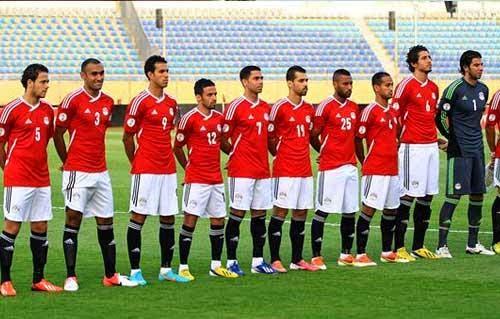 توقيت مباراة مصر و بتسوانا و القنوات الناقلة لها