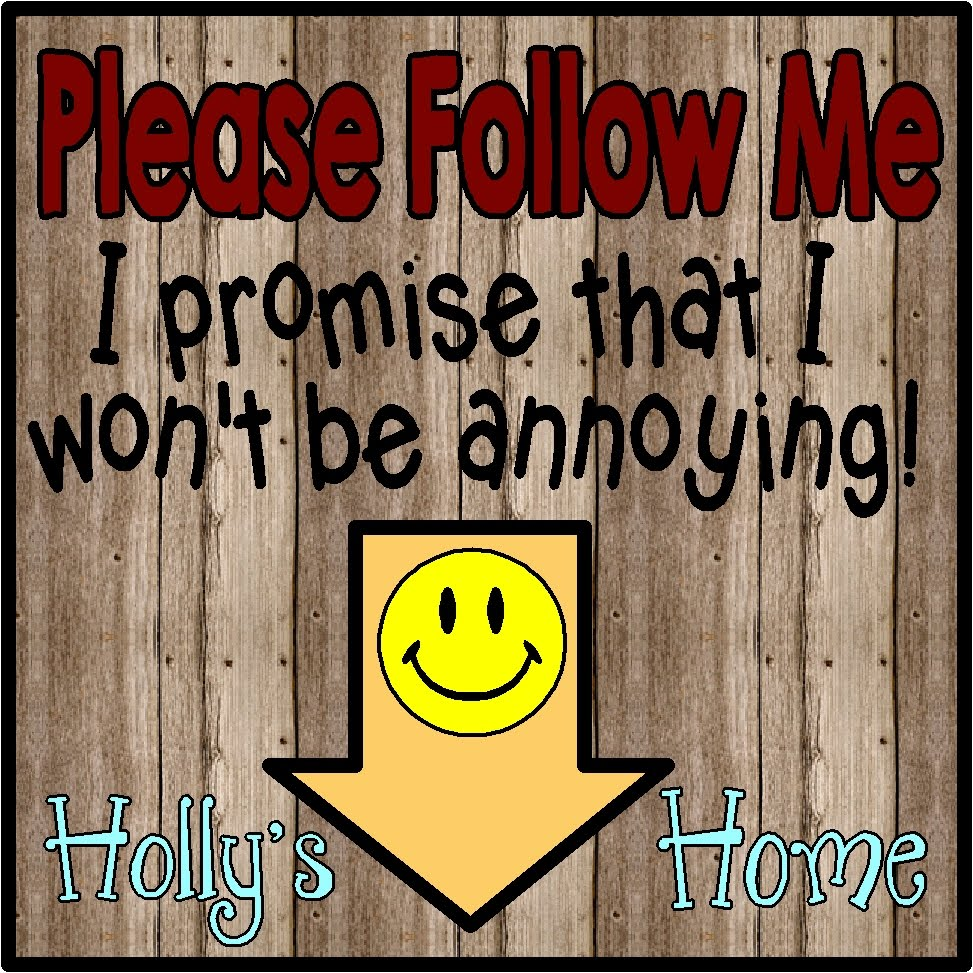 please follow me