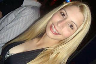 Luane Chaves Leme - 23 - Suicide Victim