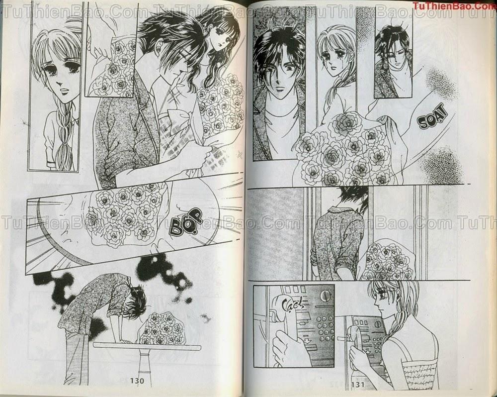 Nữ sinh chap 4 - Trang 66