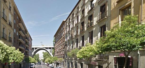 Ande Madrid Sede Ande
