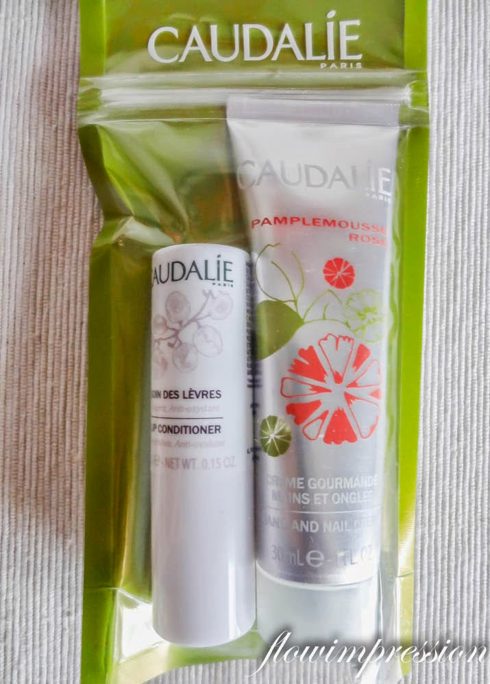 Caudalie Set