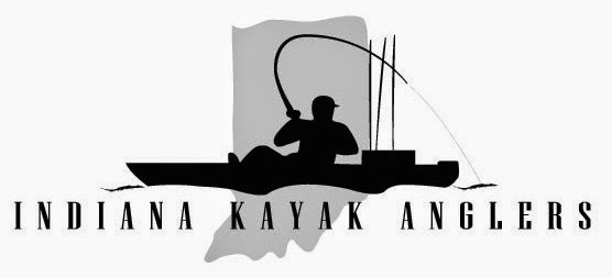 Indiana Kayak Fishing Journal