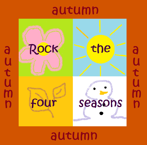 Rock the Four Seasons
