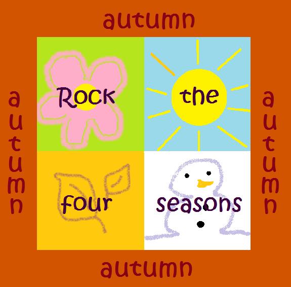 Rock the Four Seasons