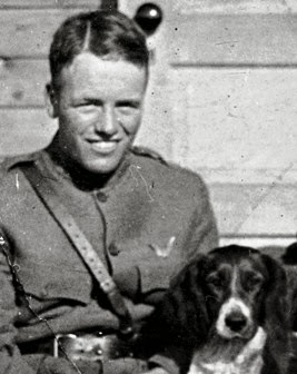 Teddy roosevelt as a baby