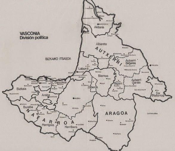 Gran Vasconia