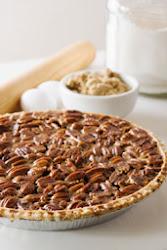 Granny's Pecan Pie