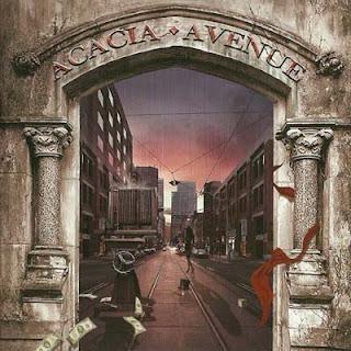 Acacia Avenue - Acacia Avenue (2010)