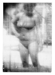 Miroslav Tichý: Sun Screen