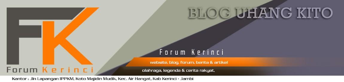 Forum Kerinci
