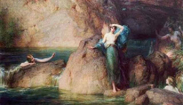 Ο μύθος της Αλκυόνης και οι Αλκυονίδες μέρες…
