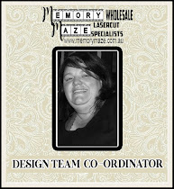 .Kim Kendall Design team coordinator